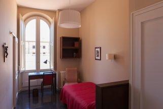 Castelldaura-Habitaciones Individuales-IMG_4306