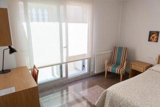 Castelldaura-Habitaciones Individuales-IMG_4339